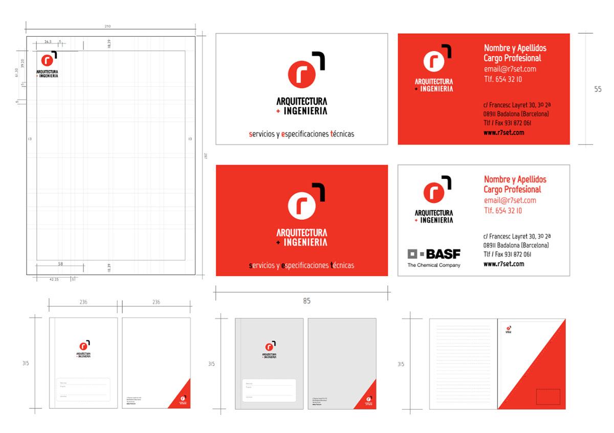 brand branding  Logotipo marca visual identity