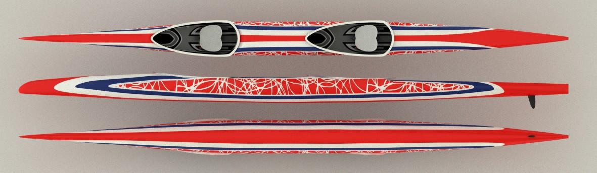 Nelo Boat graphics on Behance