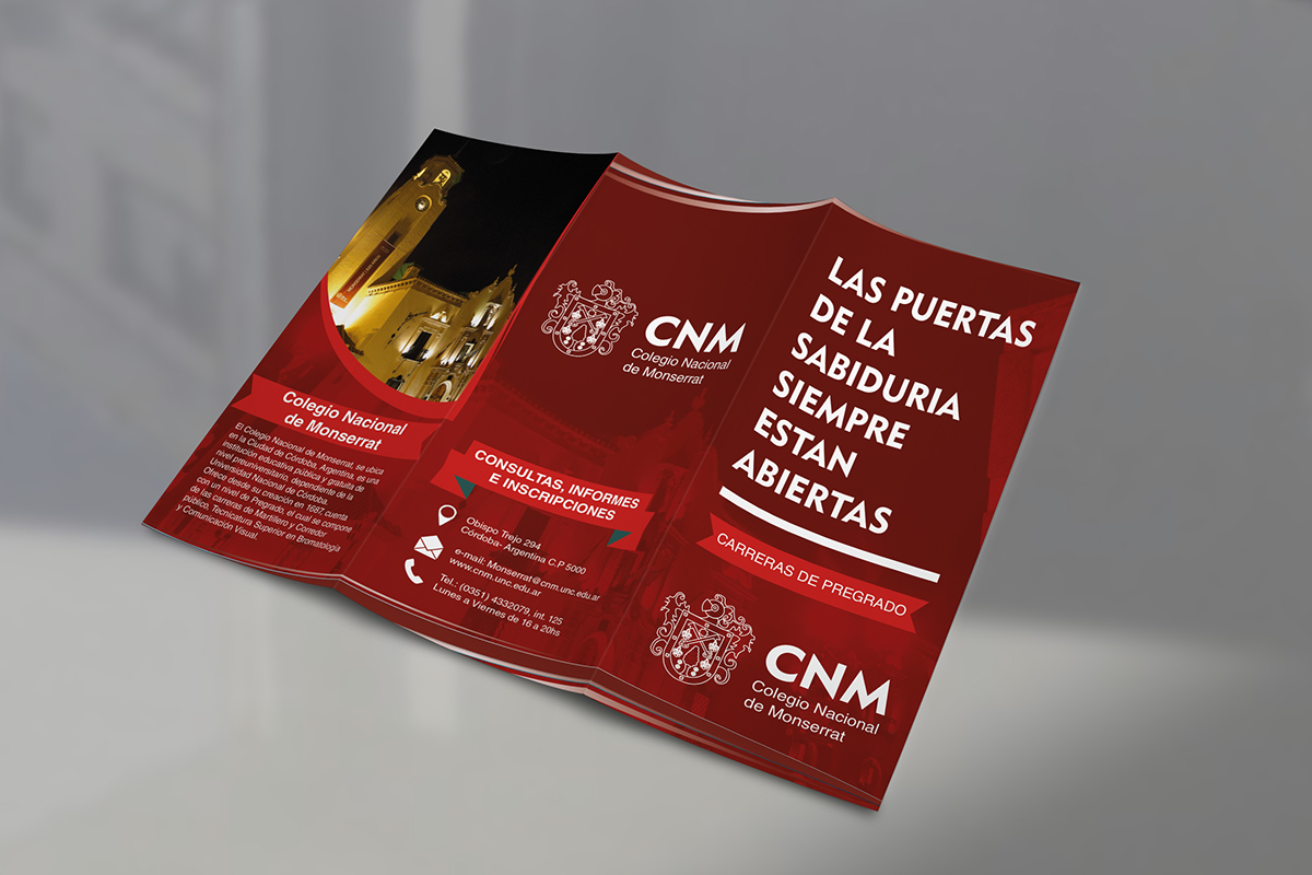 papelería institucional tarjetas personales hojas membretadas Afiches triptico Identidad Corporativa