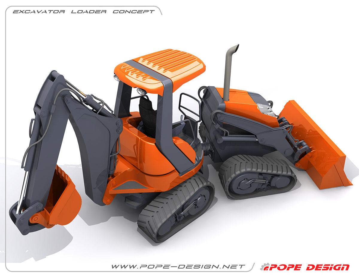 prototipo nuovo dumper minerario avvenieristico Ea803a41018469.579636dfea15a