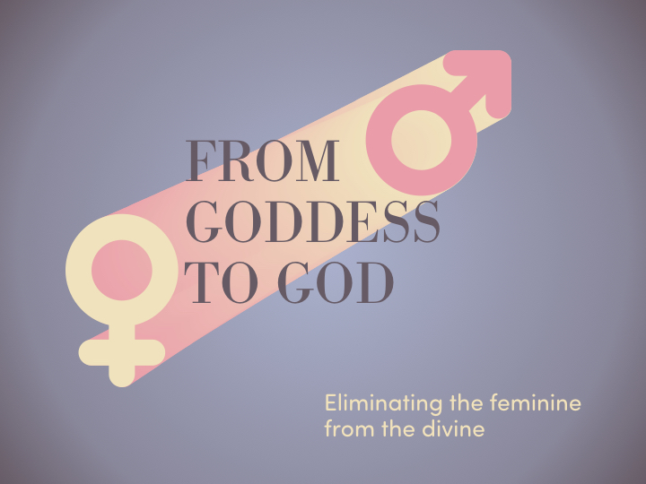 religion slides presentation Keynote faith feminism gods goddesses culture