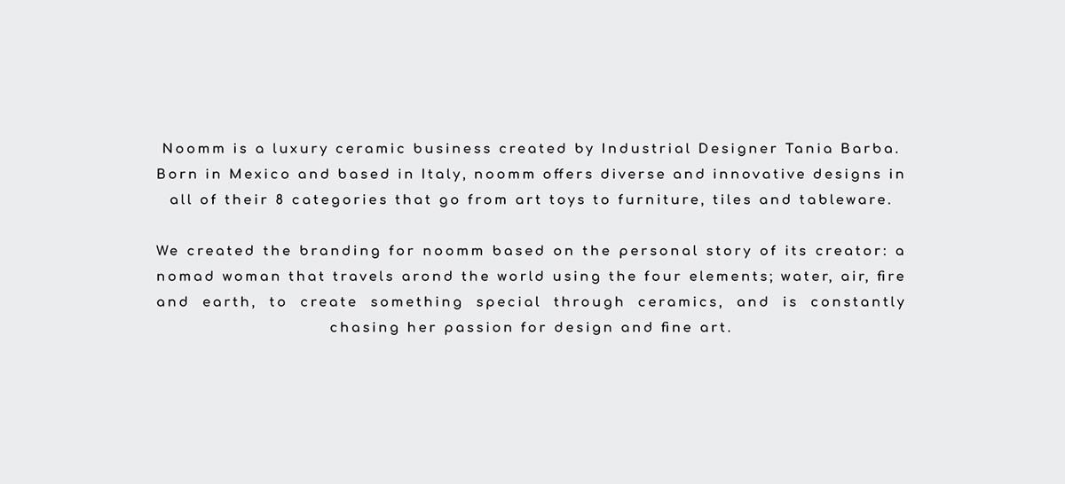 branding  ceramics  logo Logo Design Branding design Identity Design ceramics brand Branding Identity content creation design studio