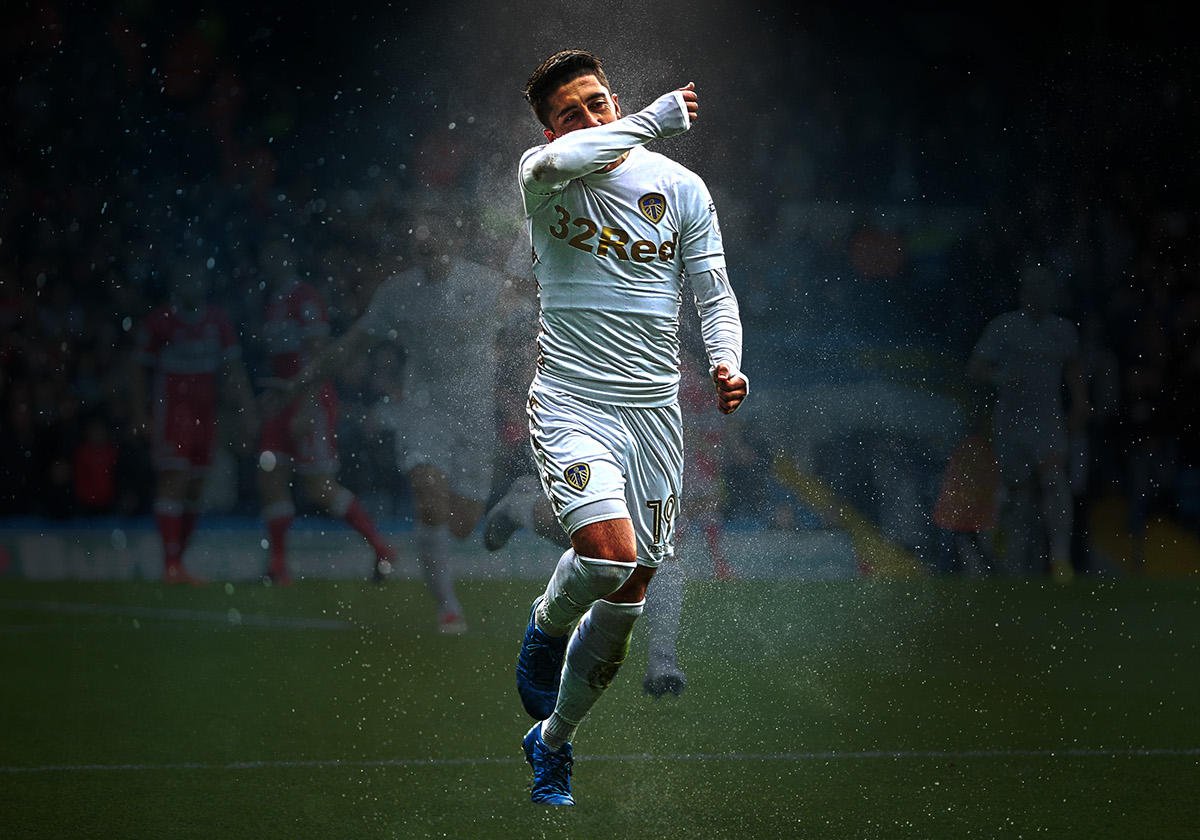 Wallpaper Wednesday S Leeds United On Behance