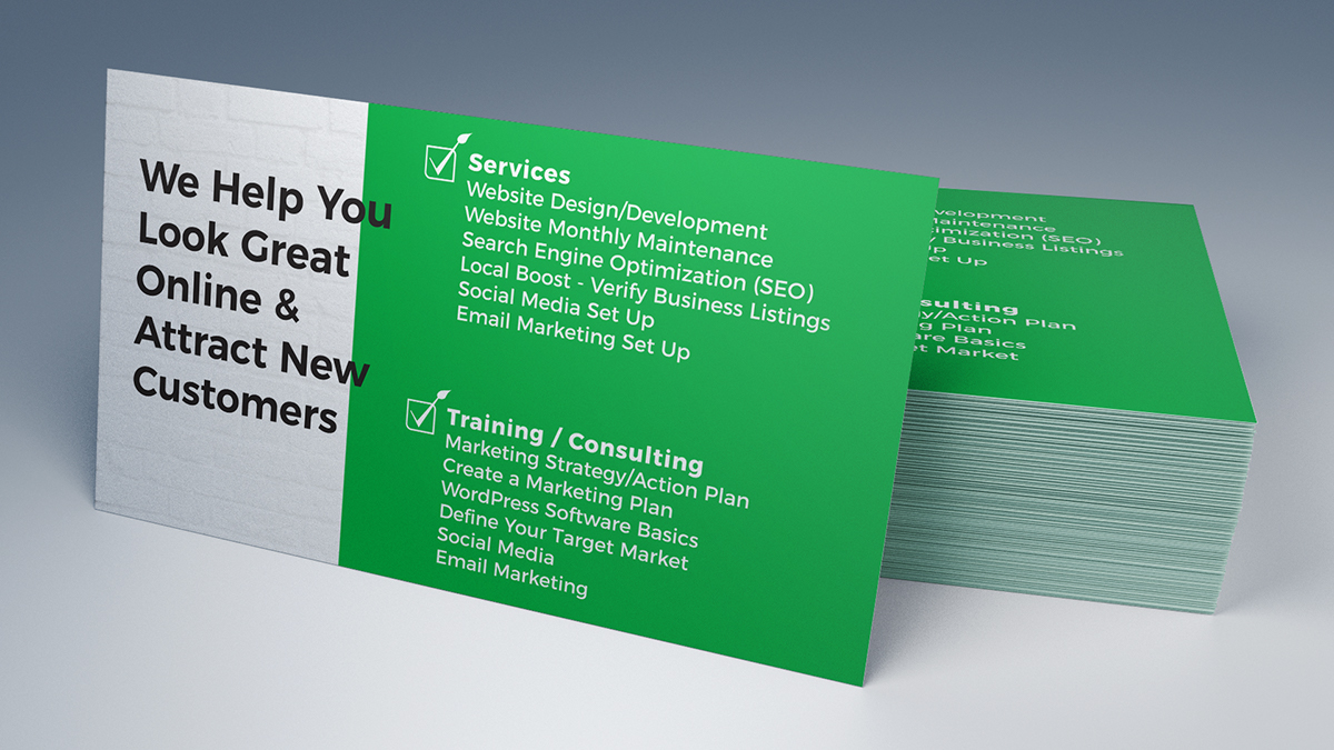 Yes You Can Marketing on Behance