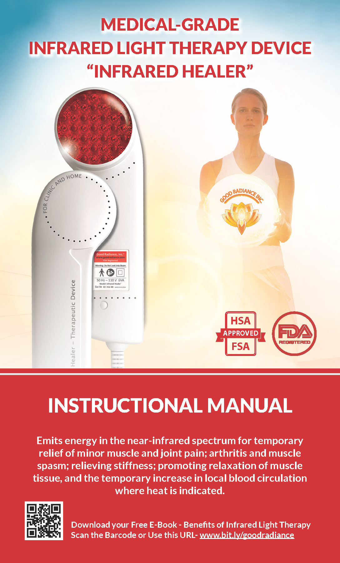Instructional manual pdf