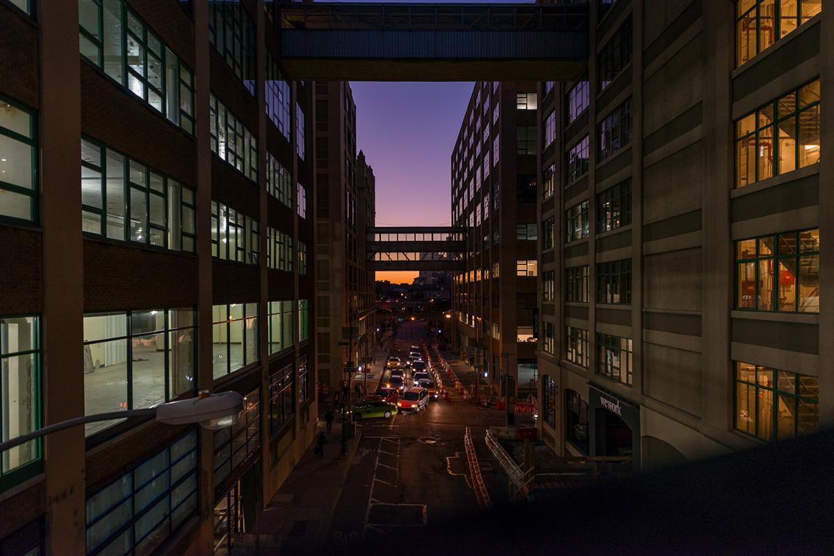 New York lights people Travel nights walking studiolight streetphotography