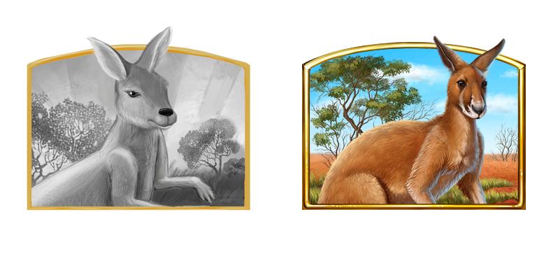 Wildlife Slots