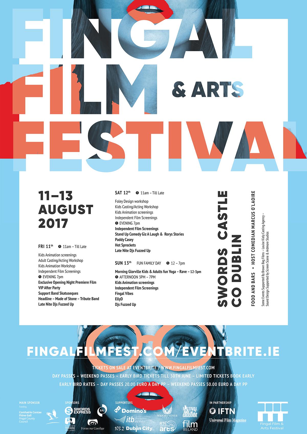 dublin film festival