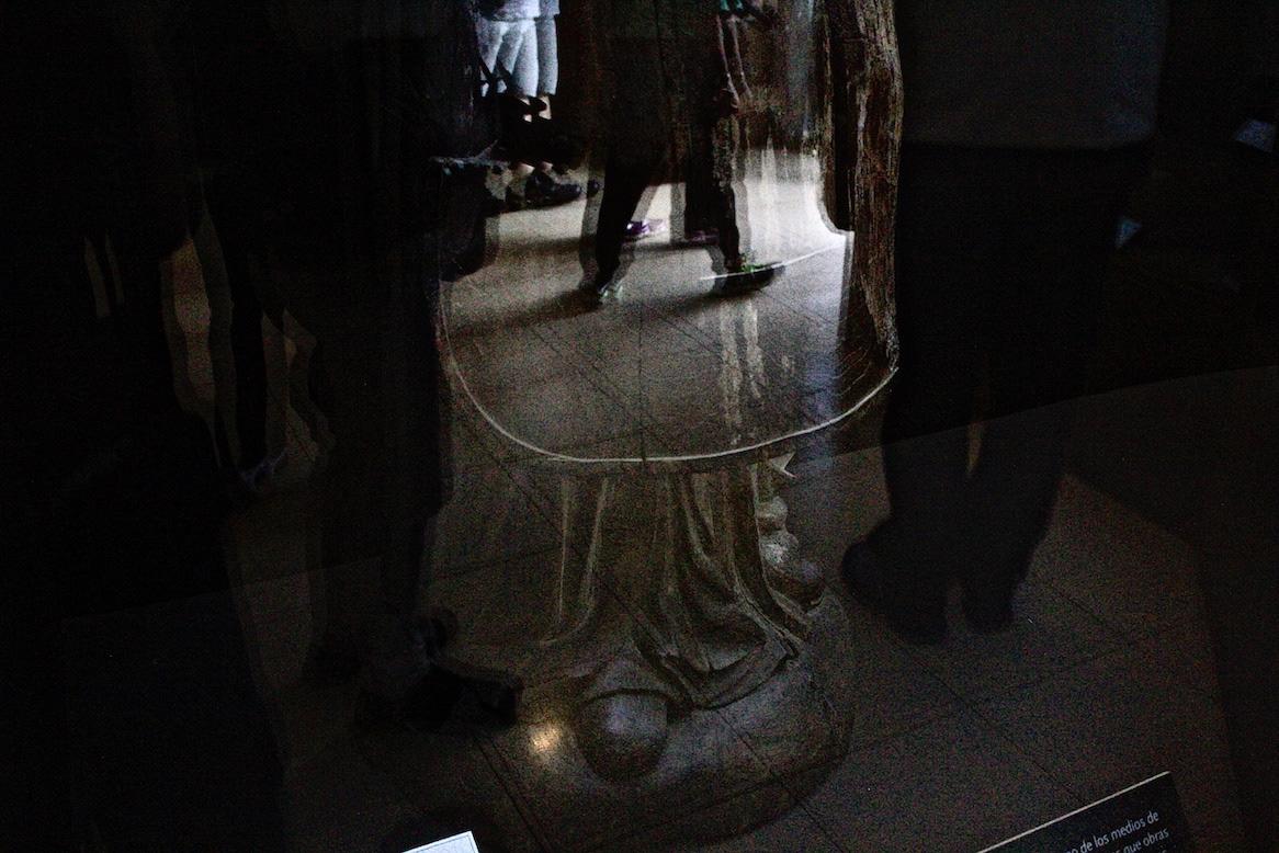Reducciones Jesuíticas arte missioneira San Ignacio Miní guaranies Alessandro Zir Luso-Brazilian Encounters curupira demon