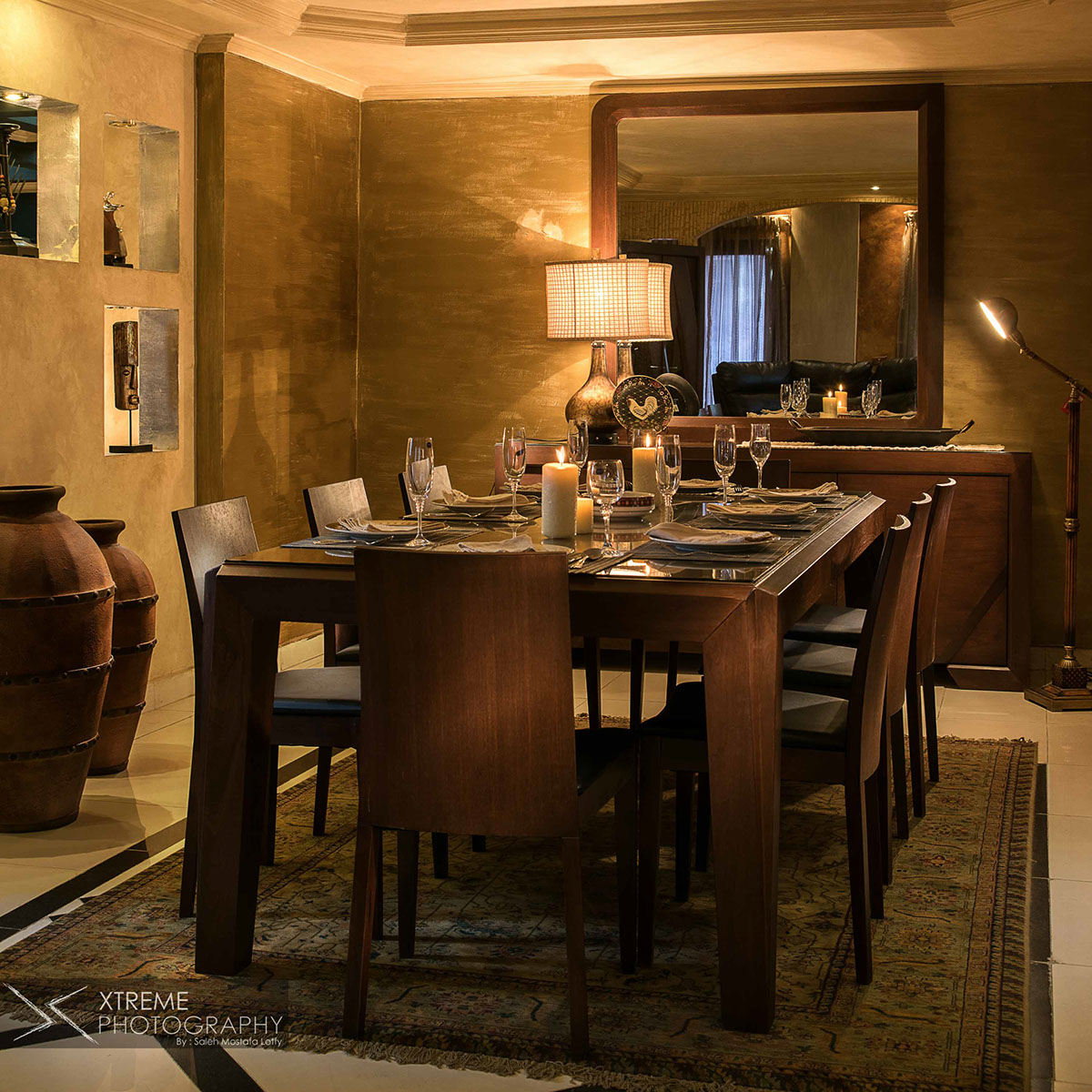 A America Bedroom And Dining Room Furniture On Sale: Dining Rooms On Behance