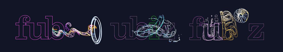 motion logo animation logo 3D 2D