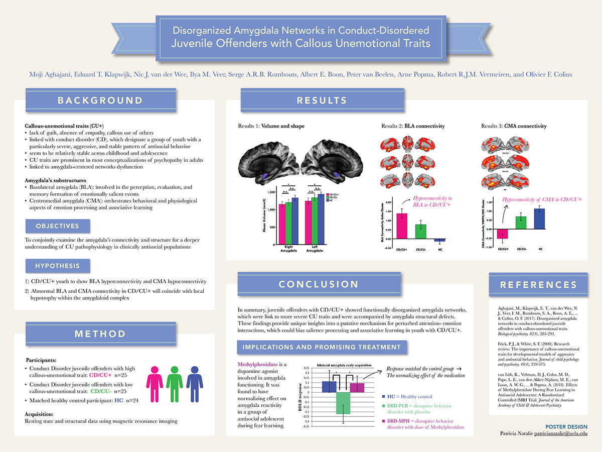 academic scientific poster conference research