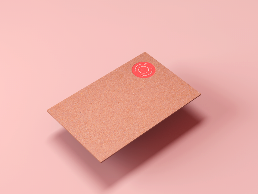 restaurant colombia Food  identity Stationery Business Cards menu visual identity medellin kitchen craft pink modern Cravents
