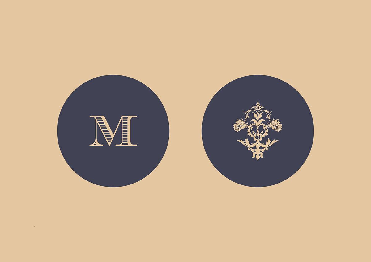 Micelle soap italia logo brand identity brand identity