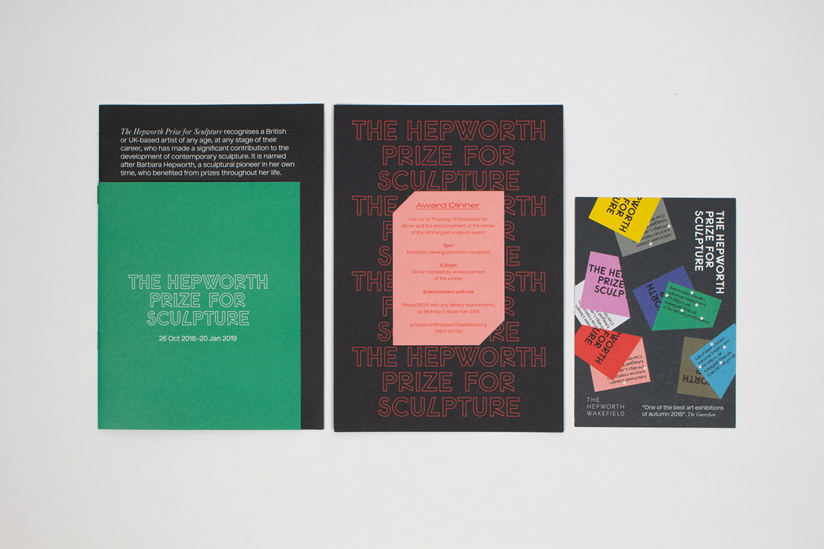 sculpture Exhibition  gallery art color Invitation poster format book festival