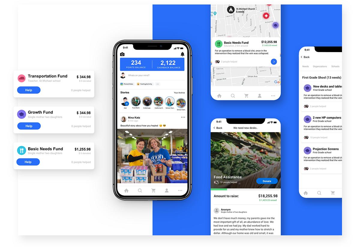 Mobile UX Mobile UI UX UI Interface interaction Blockchain Design product design  android design iOS design artkai