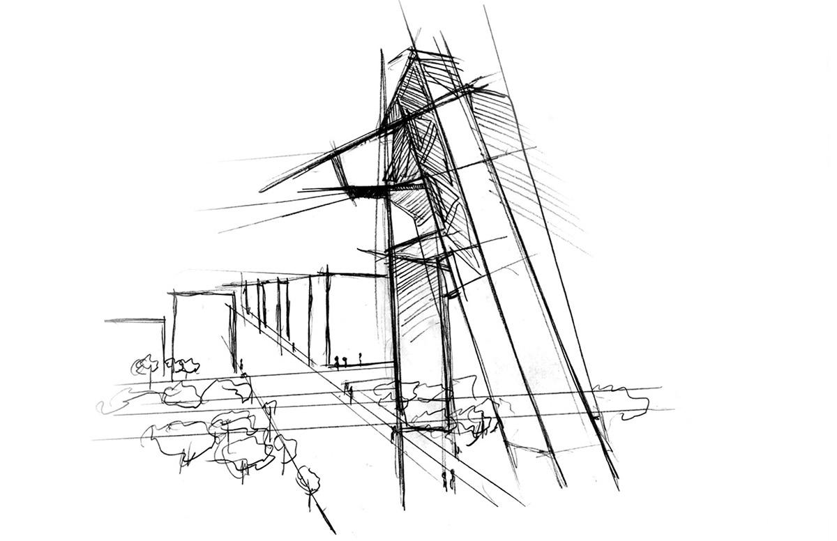 tower,prison,concept,concept design