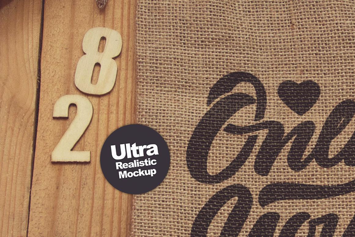Mockup mock-up free freebie download psd layered editable Marker sketch wood scene equipment logo photoshop
