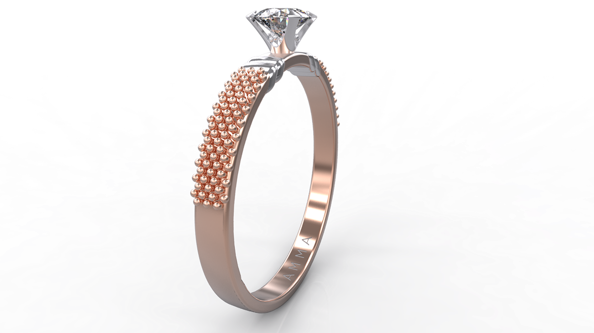 diamonds rings silver gold
