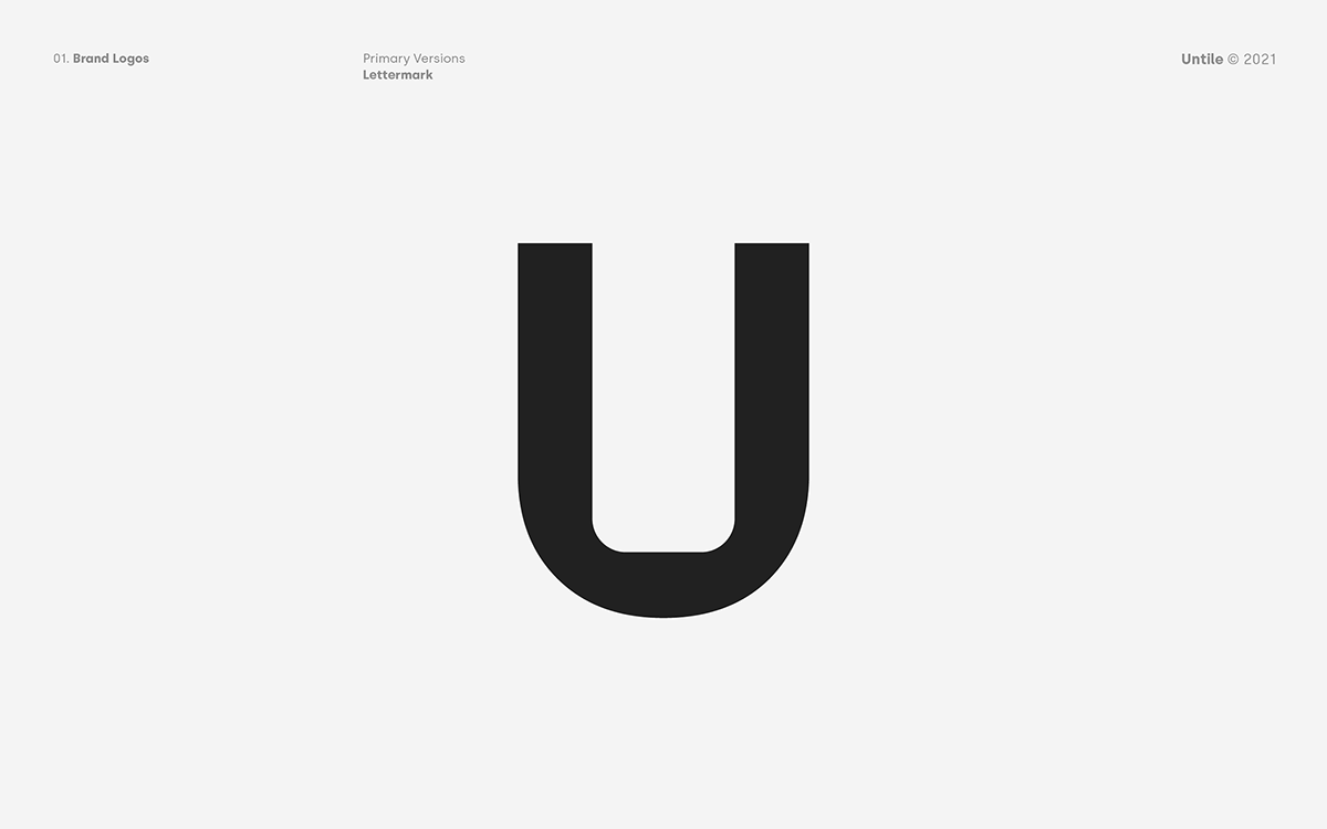 another collective branding  development digital product untile Web Design