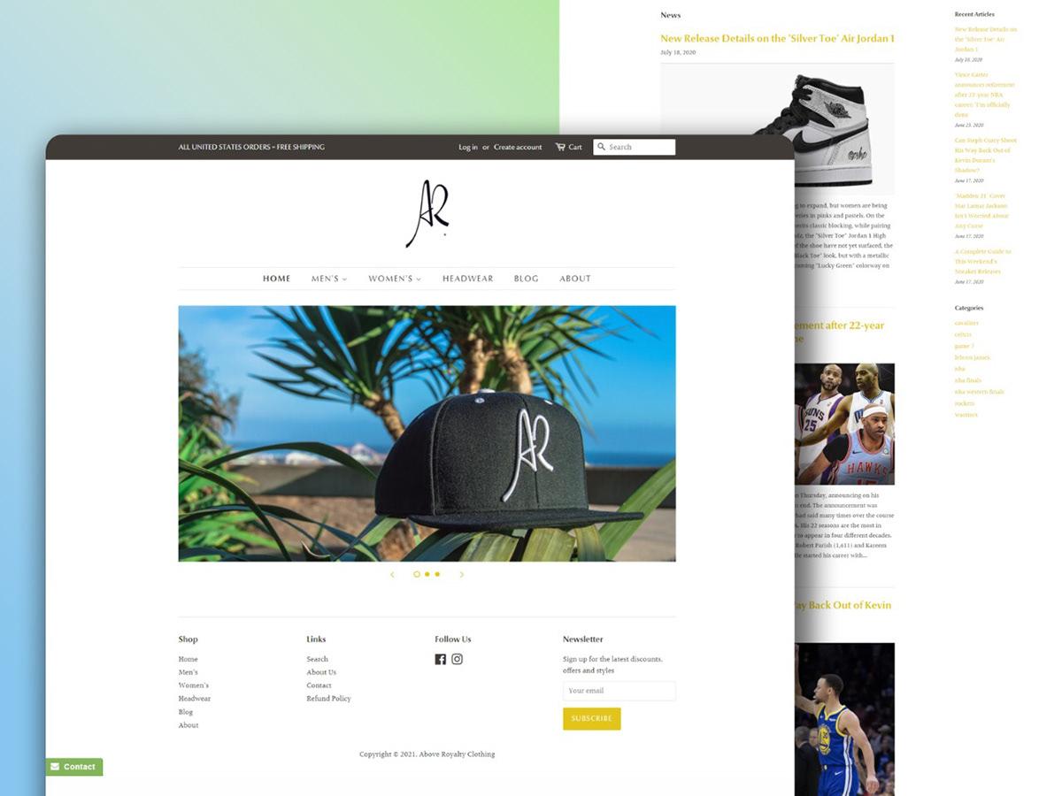 css3 Ecommerce html5 Mobile responsive seo friendly Shopify Web Design  website development