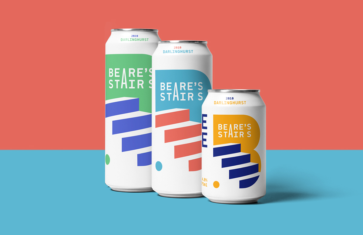 B Stands For Brewsky 50 Beautiful Beer Label Designs Design And