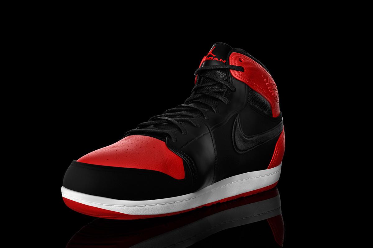 Nike Zbrush 3D shoes jordan air jordan 3d modeling Sculpt jordanbrand shoe basket nike air