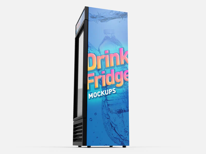 Free drink fridge refrigerator mockups on behance simple mockups that may useful for you a set of drink or refrigerator showcase mockup which you can customize easily adjust the light and shadow and publicscrutiny Image collections