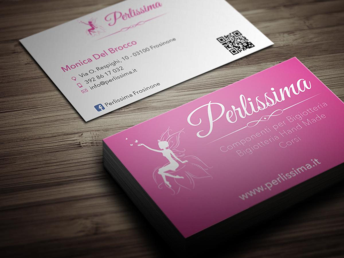 business card Restyling logo brand identity