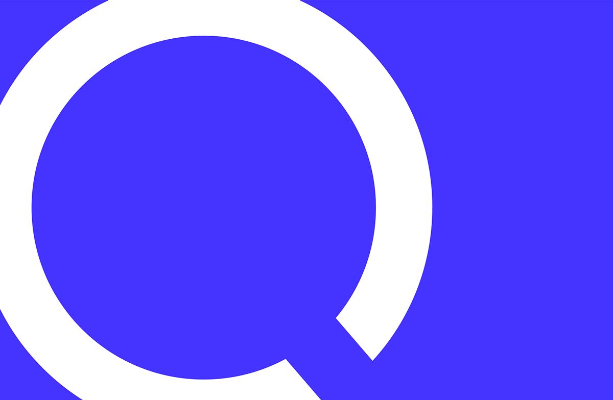 One Qrcode Website Design on Pratt Portfolios