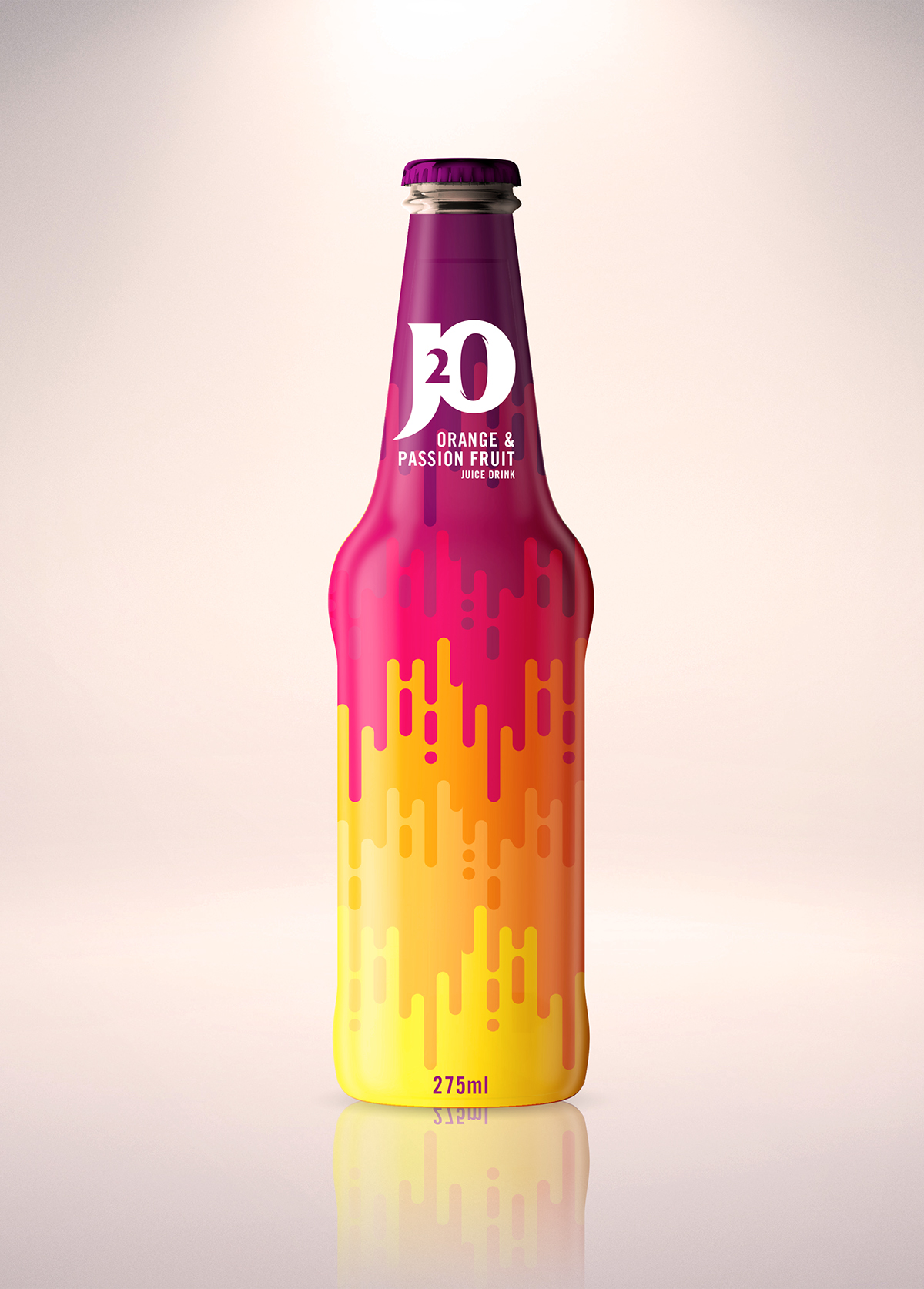 j20 packaging design