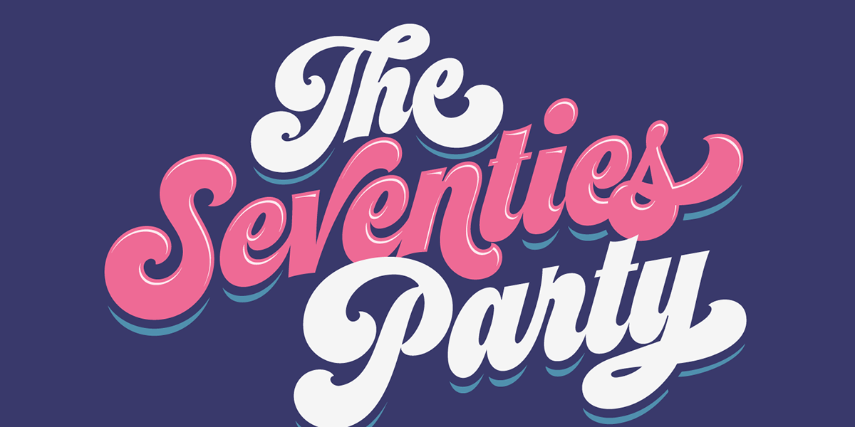 Seventies On Behance