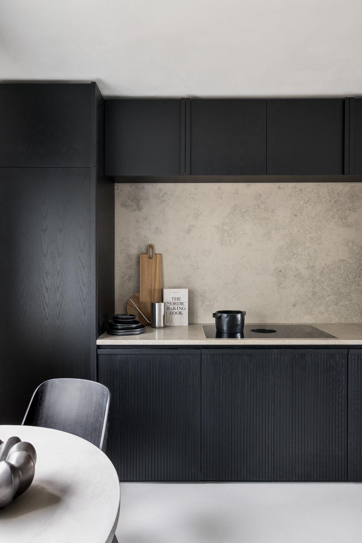 architecture bathroom design Interior interior design  kitchen living room Minimalism modern scandinavian interior