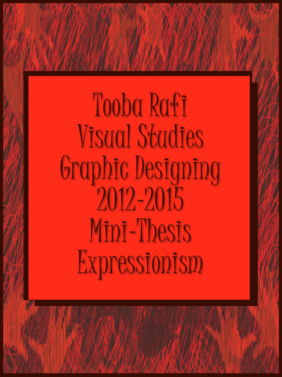 mini thesis