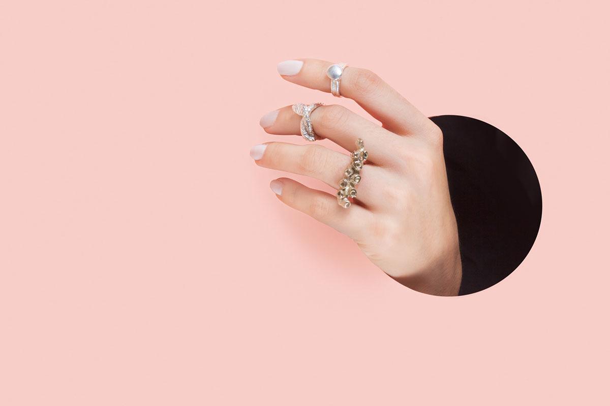 jewelry crude Diana Gamarra dianexg Joyas joyeria silver gold artisan handmade finejewelry