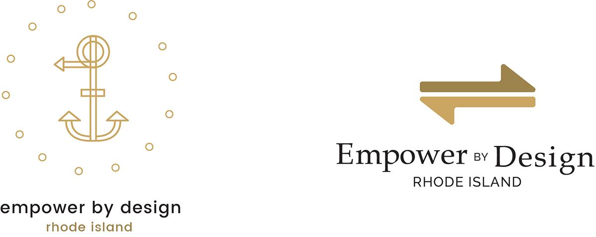 nonprofit branding  brand identity logo Logo Design Rhode Island
