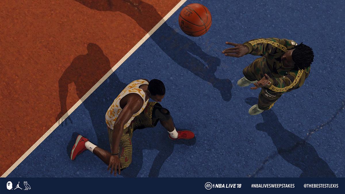 Image may contain: basketball