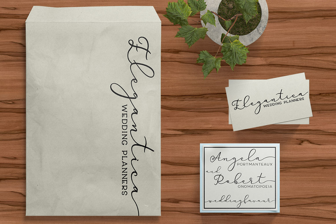 font Typeface Script handwriting Connecting cursive Calligraphy