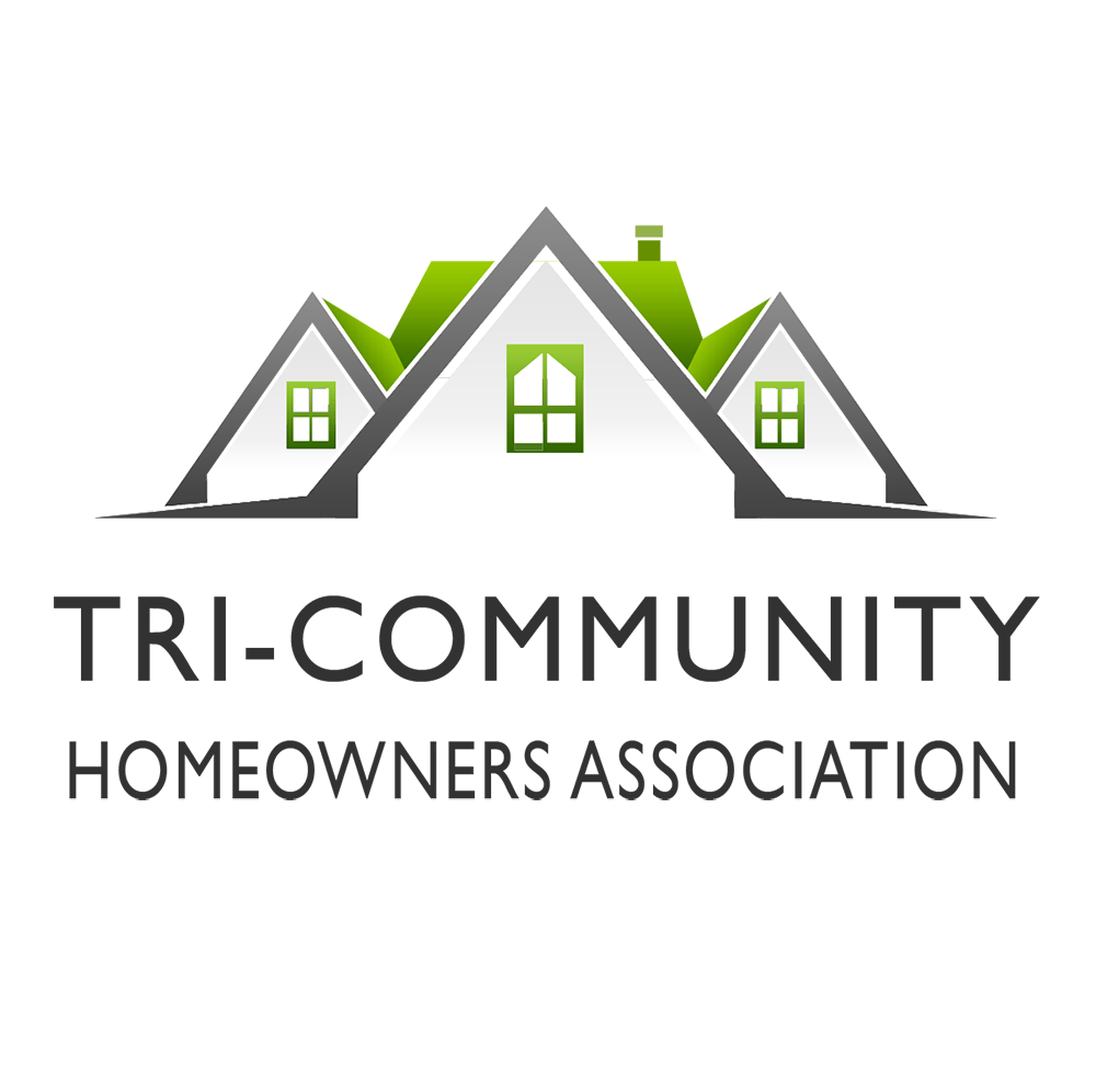 tri community homeowners association on behance