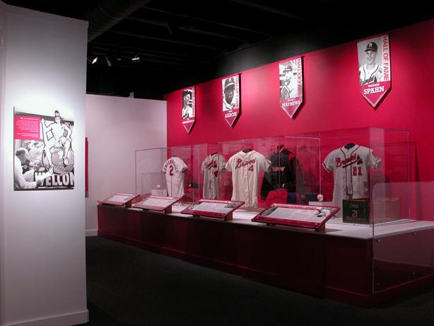 exhibit  museum