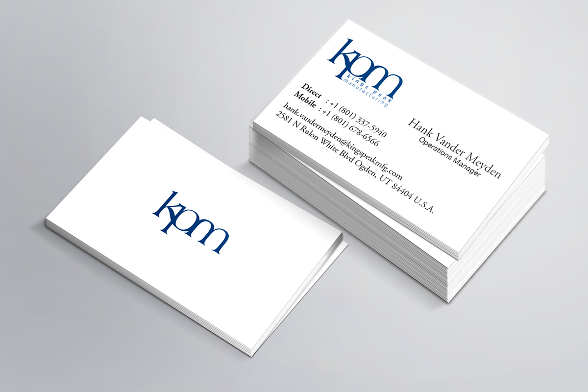 Business Cards Ogden Utah Image collections - Card Design And Card ...