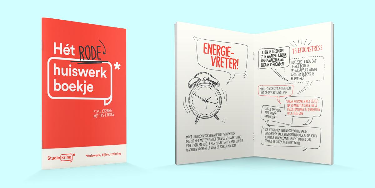 studiekring today ontwerpburau today utrecht design study school branding  Film