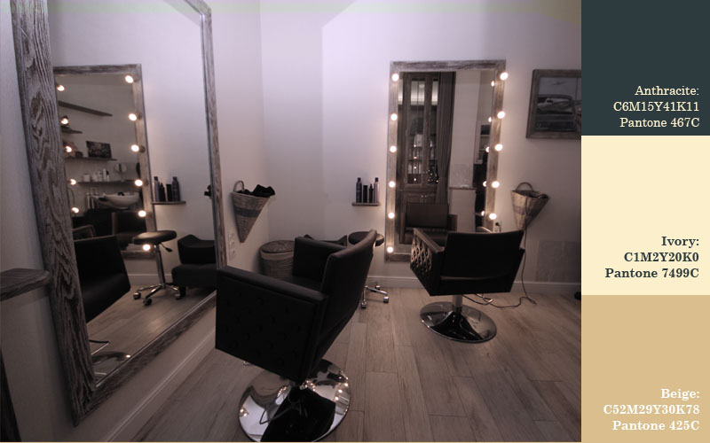 beauty Wellness salon