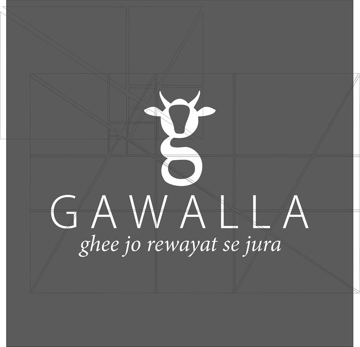 Logo Design brand building