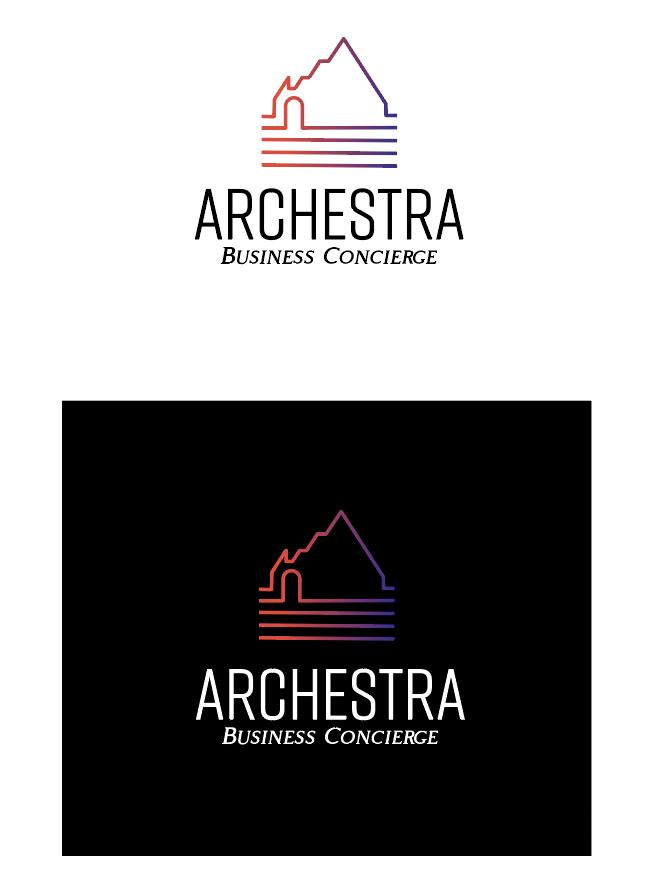 archestra orchestra logo LOS CABOS baja california business music