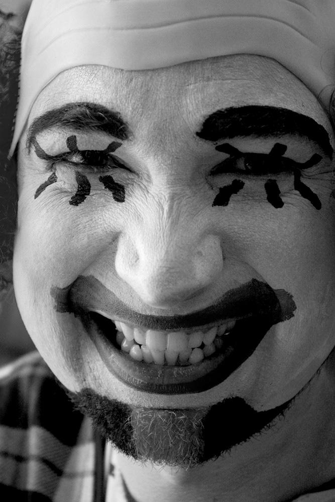 Clowns  Maxomat Der Fall Böse Treibstoff video maxomat