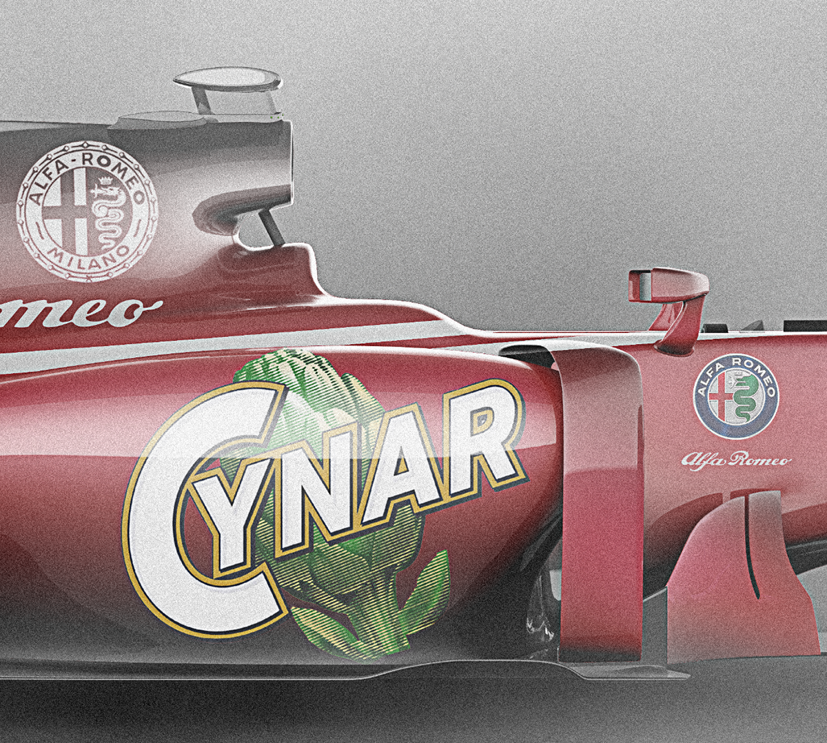 Livery Concept On Behance