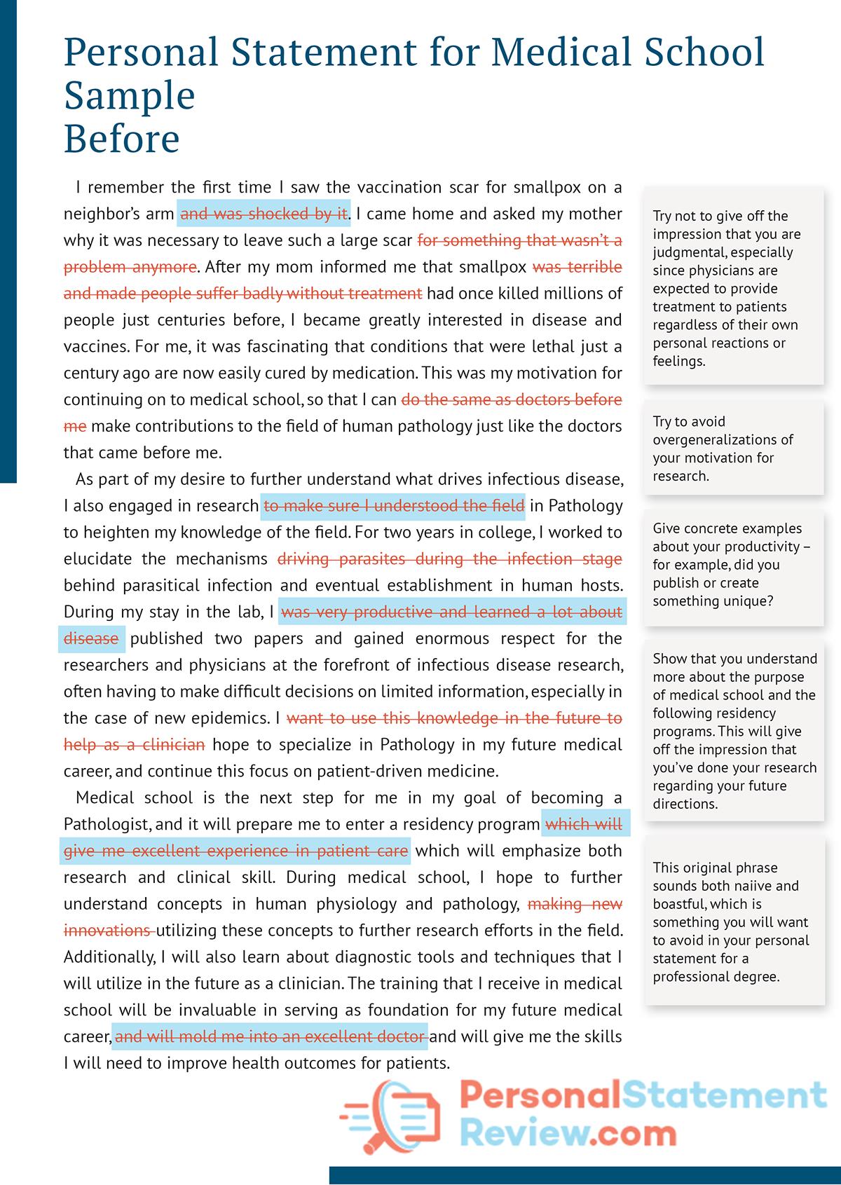 Reflexive account dissertation