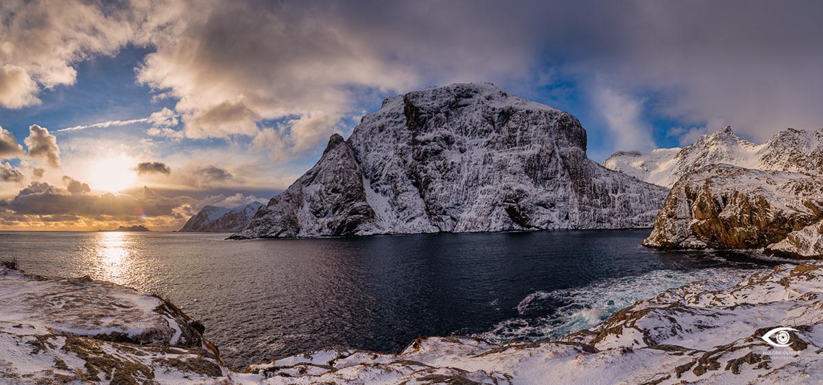 Å | Lofoten | HolgerOlivier Photography