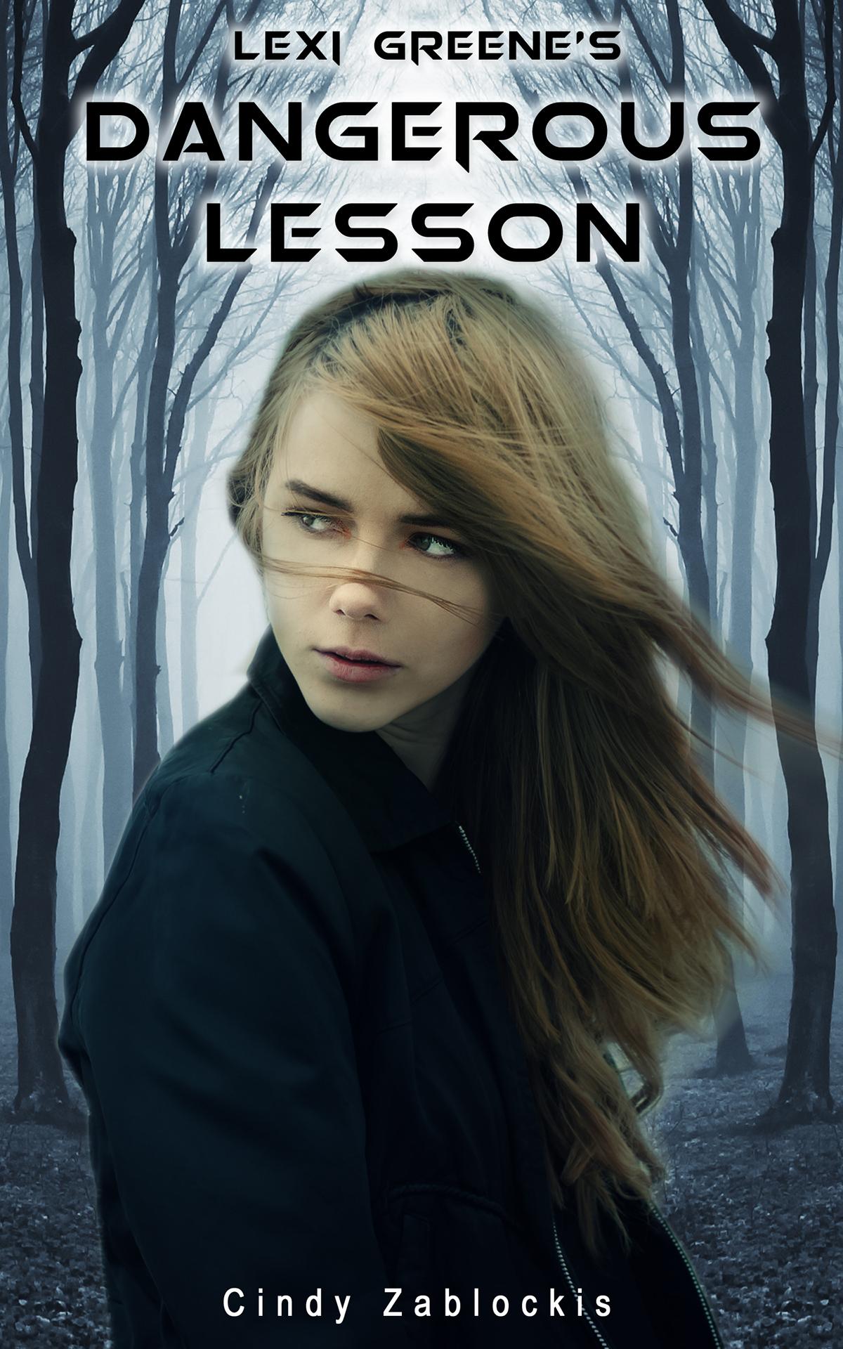 Book Cover Design photoshop